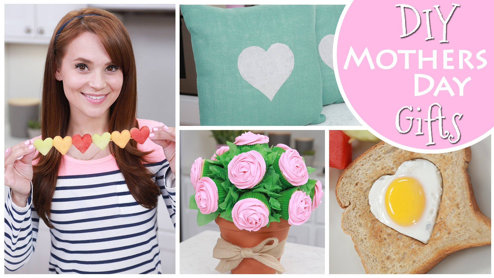 Convey Love For Your Mother Uniquely With These Mother S Day Diy