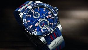 Limited Edition Timepiece