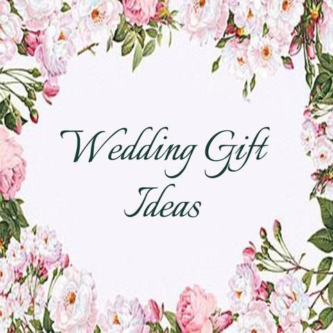 gifts for wedding