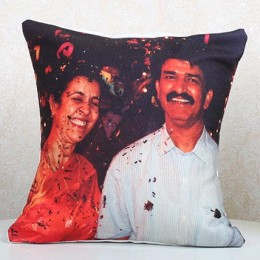 Personalized Relaxing Cushion