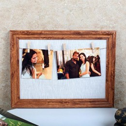 Personalized Unique Photo Frame