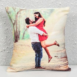 Personalised Cushion Gift
