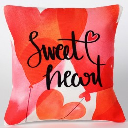 Valentines Sweet Heart Cushion
