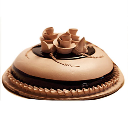 Special Chocolate Cake 1kg Eggless