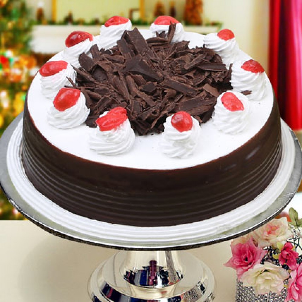 Eggless Cake In Hyderabad