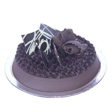 Fudge Brownie Cake 1kg