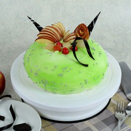 Rich Fruit Cake Half kg