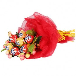 Lolipop Bouquet