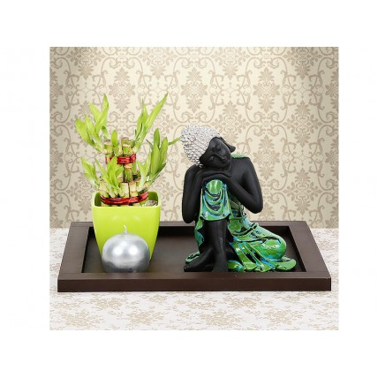 Bring Buddha Home With Luck