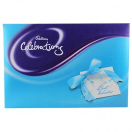 Cadbury Celebrations Box