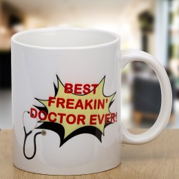 Best Physician Mug