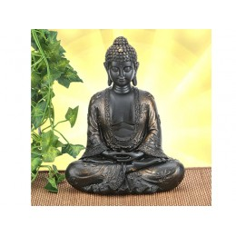 Peaceful Buddha Statue
