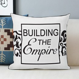 Builder of The Empire