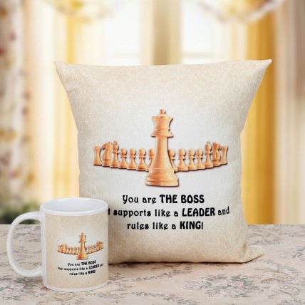 The King Duology