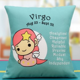 Modesty of the Virgo