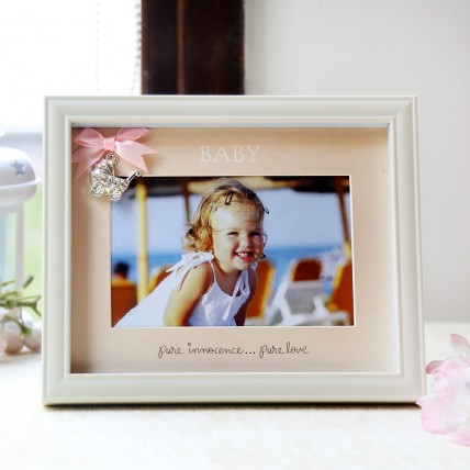 The Personalized Pink Joys