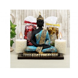 Antique Meditating Buddha