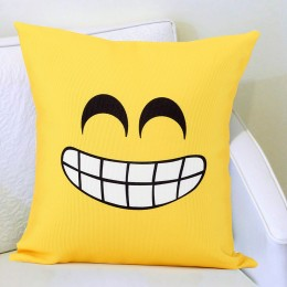 Filled With Fun Cushion