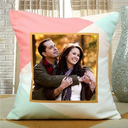 Personalised Designer Cushion