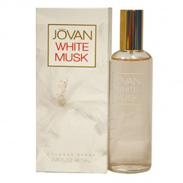 Jovan White Musk For Women