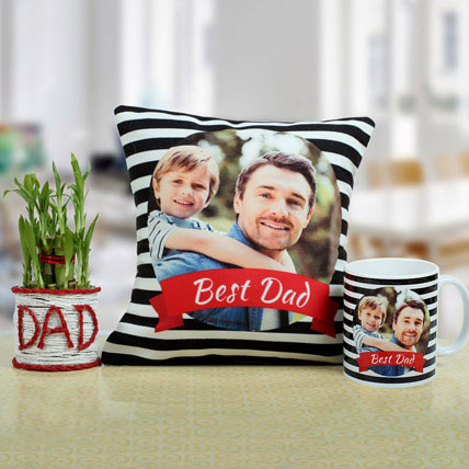 Combo For The Best Dad