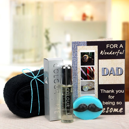 Awesome Gift For Dad