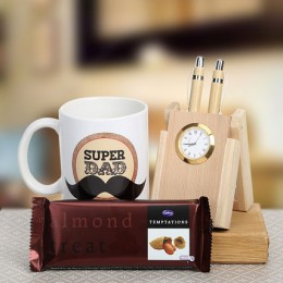 Super Hamper For Super Dad