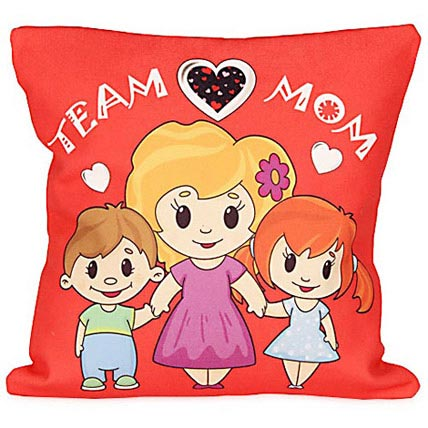 Team Up For Mommy