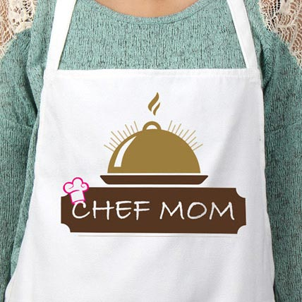 Best Ever Chef Mom