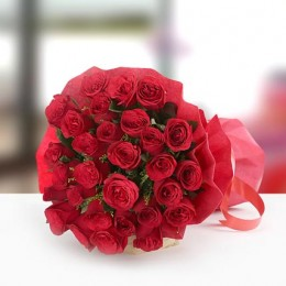 Romantic 30 Rose