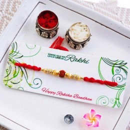 Bhaiyaji single Rakhi
