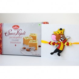 Mickey Mouse Rakhi Hamper