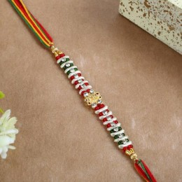 A Rakhi Thread of Love
