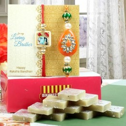 Rakhi Celebration Express