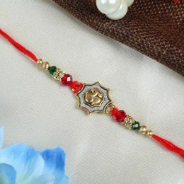 Aum Fancy Rakhi
