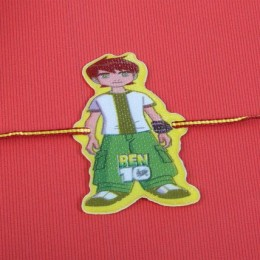 Ben10 Cartoon kids Rakhi