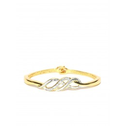 Estelle 24 Carat Gold Plated Bracelet