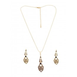 Estelle Antique Jewellery Set
