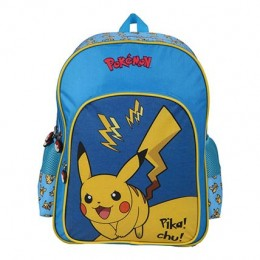 Simba Pokemon Pikachu Backpack Small