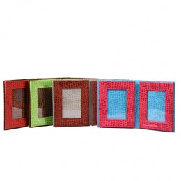 TARAgram Double Handmade Paper Photo Frames