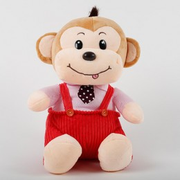 Adorable Monkey Soft Toy