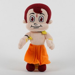 Chhota Bheem Soft Toy