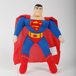 Powerful Superman Soft Toy