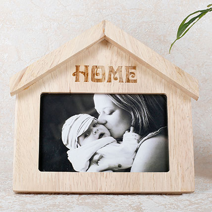 Personalized Photo Frame Mothers Day