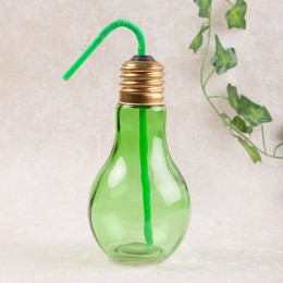 Green Sipper Bulb Small