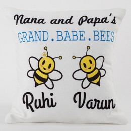 Outstanding Personalized Cushion For Fathers Day