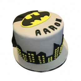 Fancy Batman Cake 1kg