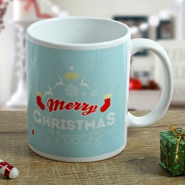 Lovely Christmas Mug