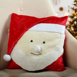 Happy Santa Christmas Cushion