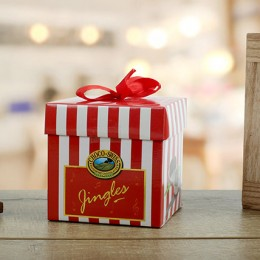Scrumptious Jingle Chocolates